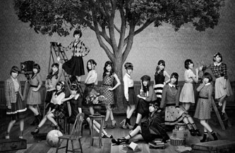 A-53 アーティスト特集 MONTHLY J-POP